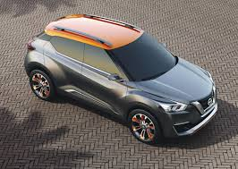 nissan rio nissan kicks suv to debut in 2016 as the official car of the