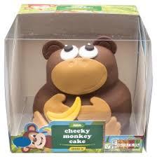 asda cheeky monkey cake asda groceries