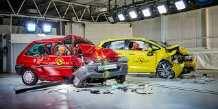 worst bugatti crashes the safest cars on sale with euro ncap data carwow