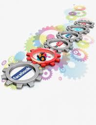 media design social media design and customization