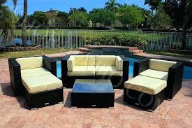 amazing rattan sofa outdoor outdoor patio furniture wicker sofa White Wicker Outdoor Patio Furniture