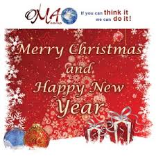 happy holidays in as many languages we could come up with oma comp