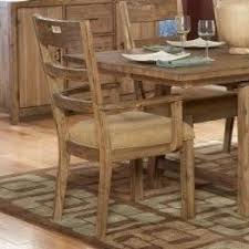 Wooden Furniture For Kitchen Wooden Kitchen Chairs With Arms Foter