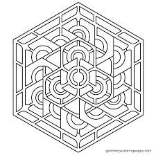 geometric coloring pages geometric coloring pages 67
