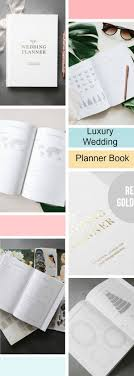 the best wedding planner book wedding gift top wedding planner gift book idea best weddings