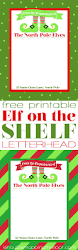 elf letter template i should be mopping the floor free printable elf on the shelf