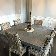 Square Kitchen Table Seats 8 Small Square Wooden Pedestal Table Square Pedestal Dining Table