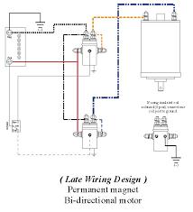 wiring diagram winch solenoid wiring diagram winch solenoid