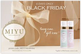 shu uemura black friday sale thenotice black friday u0026 cyber monday in the beauty world