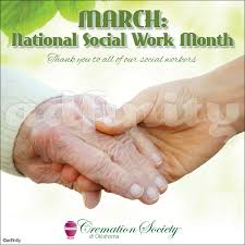 Social Worker Meme - march national social work month facebook adfinity