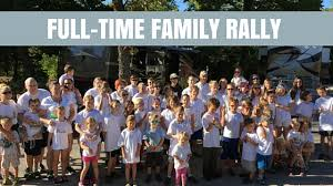 time families rally time family adventure