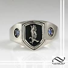 harry potter inspired engagement ring geeky rings custommade