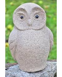 gab613 river rock owl statues for sale buy owl statues owl