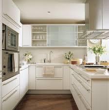 glass shelves kitchen cabinets home decoration ideas