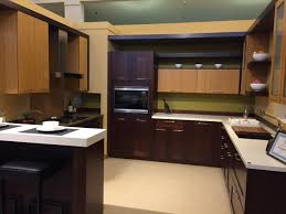 kitchen cabinets showroom kitchen decoration