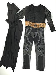 Kids Batman Halloween Costume Cheap Custom Halloween Costumes Kids Aliexpress