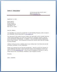 Sample Email Cover Letter For Resume by Cover Letter Vs Letter Of Interest Format Formats For Cover
