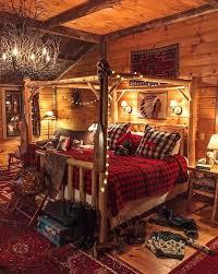 Cabin Bedroom Ideas Cabin Bedroom Ideas Log Cabin Wall Decor Log Cabin Style Bedroom