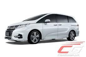 toyota philippines innova 2017 honda cars philippines unveils refreshed 2018 odyssey philippine