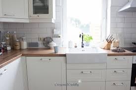 eckschrank küche ikea unsere neue ikea küche hej de