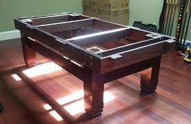how much does it cost to move a pool table