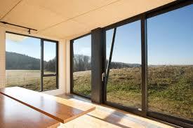 Design House La Home by Contemporary Country House La Cornette Home Reviews