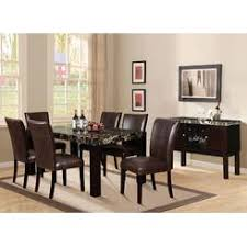 awesome black dining room sets with interior home design makeover