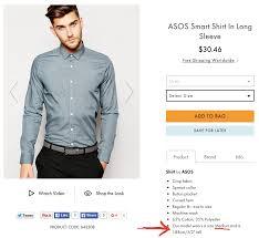 why are these 6 u00272 u2033 fashion models wearing size medium