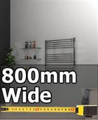 Bathroom Towel Rails Non Heated Narrow Towel Radiators Wide Heated Towel Rails Shop By Width