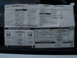 2009 chevrolet tahoe ppv ebay