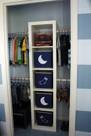 Ikea Closet Shelves Inexpensive Closet Organization Get This Shelf From Ikea And Add