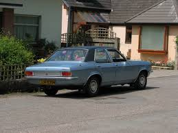 1972 vauxhall victor motoring u2013 hubnut u2013 celebrating the average