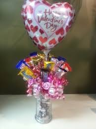 balloon and candy bouquets flowers on candy bouquet and balloon oelwein ia 50662 ftd
