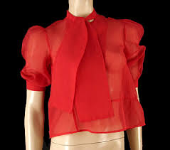 beautiful blouses lulu s vintage a bevy of beautiful blouses