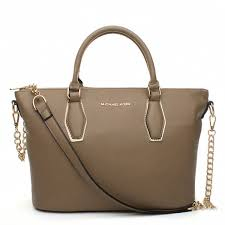 michael kors purses on sale black friday michael kors khaki leather shoulder tote clothes pinterest