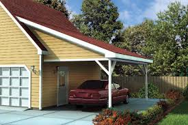 attached carport carport plans attached to house enchanting 12 1000 images about