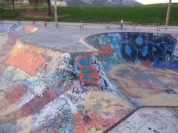 Backyard Skate Bowl Prado Skate Bowl Marseille France Find More Details And More
