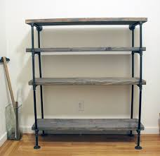 Wooden Shelves Plans by Diy Rustic Shelf Building Keen
