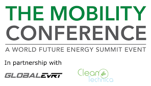 electric vehicles logo the mobility conference u2014 join us for ev revolution in abu dhabi