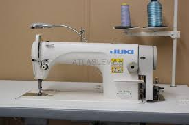 juki ddl 8700 high speed single needle straight lockstitch