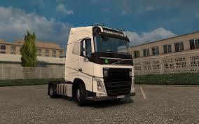 new volvo truck 2015 volvo 2012 reworked v2 3 1 21 x truck euro truck simulator 2 mods