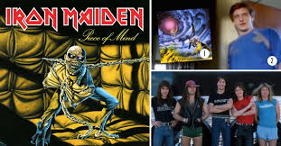 photo album sleeves the top ten iron maiden album sleeves as voted for by you