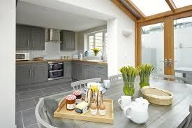 modele de cuisine ouverte sur salle a manger modele de cuisine ouverte sur salle a manger id 25c3 25a9es moderne