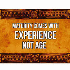 quotes about love ups and downs 10 signs you u0027re maturing not just aging