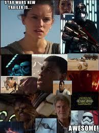 Star Wars 7 Memes - star wars poster the force awakens episode 7 meme on imgur