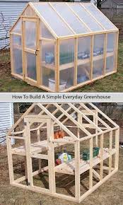 Small Backyard Greenhouse by 359 Best Greenhouses Images On Pinterest Green Houses
