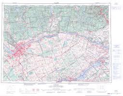 printable topographic map of ottawa 031g on