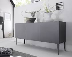 Sideboards Black White And Lacquer 20 Best Of Grey Sideboard