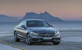 mercedes c300 horsepower 2017 mercedes c300 coupe priced from 43 000 car and