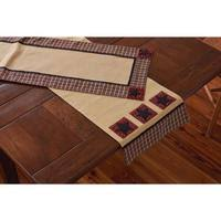kitchen table linens table runners country shoppe